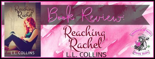 Reaching Rachel Banner