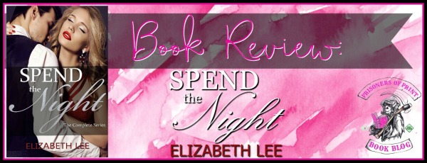 Spend the Night Banner