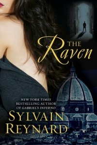 The Raven Cover