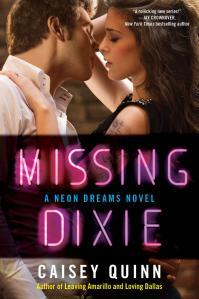 Missing Dixie