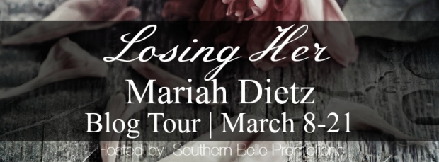 Losing Her Tour Banner