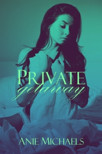 Private Getaway Cover
