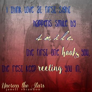 Uncross the Stars 1
