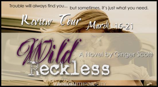 Wild Reckless - RT Banner