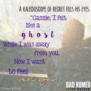 Bad Romeo 2