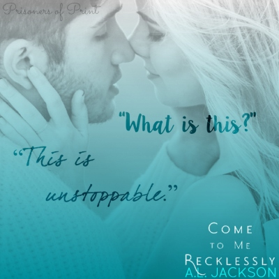 Come to Me Recklessly_2