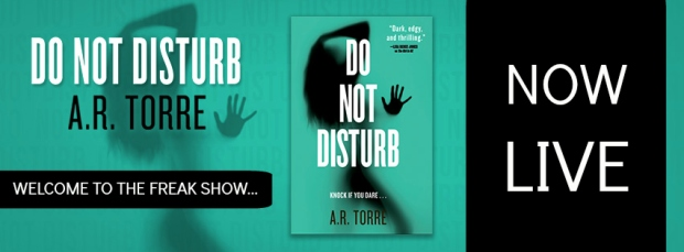 Do Not Disturb Banner