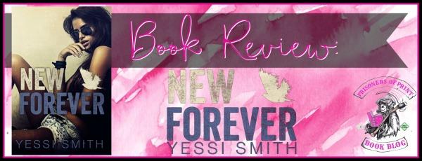 New Forever Banner