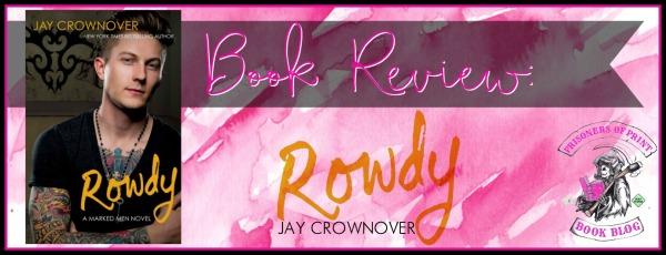 Rowdy Banner