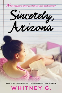 Sincerely Arizona