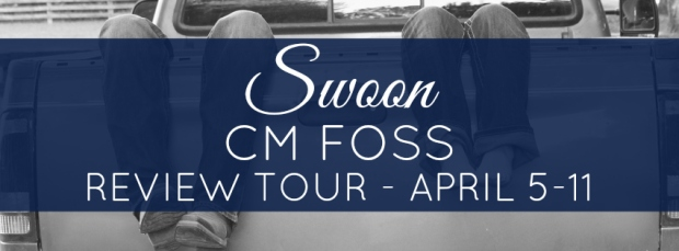Swoon Tour Banner