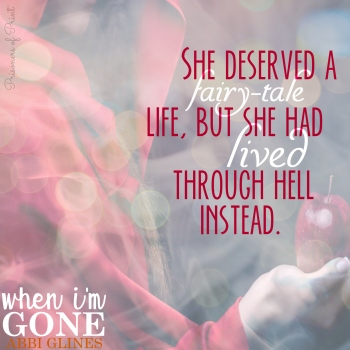 When I'm Gone 3