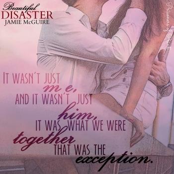 Beautiful Disaster 3