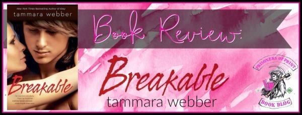 Breakable Banner
