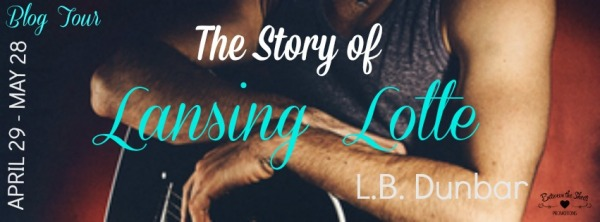 the story of lansing lotte Tour Banner