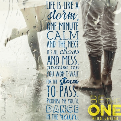Be the One_4