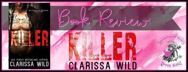 Killer Banner