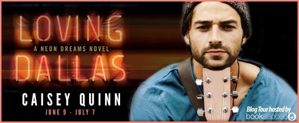Loving Dallas Blog Tour