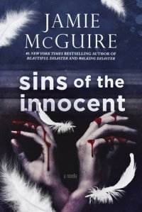 Sins of the Innocent Cover