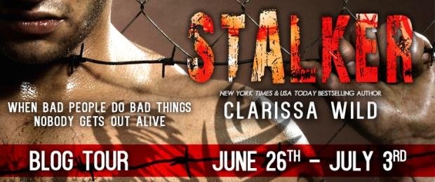 Stalker banner blog tour