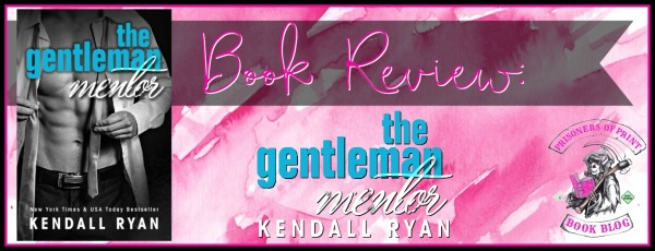 The Gentleman Mentor Banner