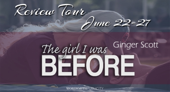 The Girl I Was Before---Review-Tour
