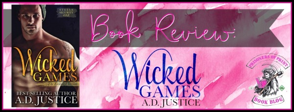 Wicked Games Banner