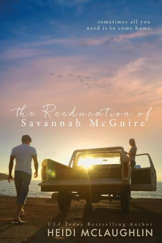 Reeducation of Savannah McGuire