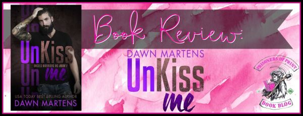 Unkiss Me Banner