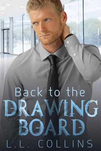 Back to the Drawing Board cover