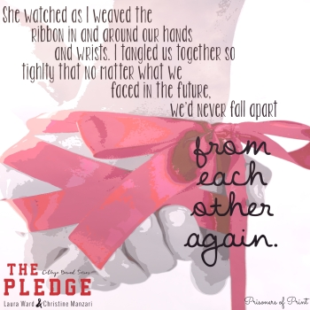 The Pledge 2
