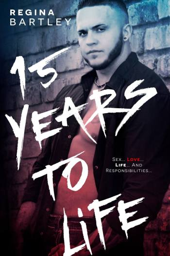15 Years to Life Cover
