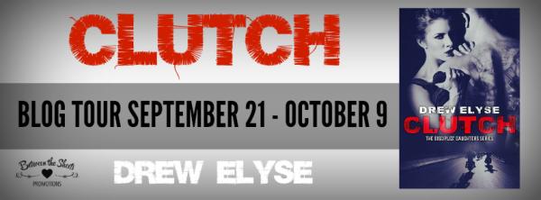 Clutch tour banner