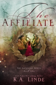 The Affiliate Cover