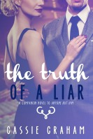 The Truth of a Liar Cover