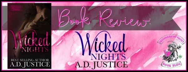 Wicked Nights Banner