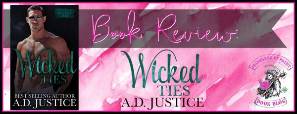 Wicked Ties Banner