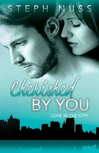 Cherished By You Cover