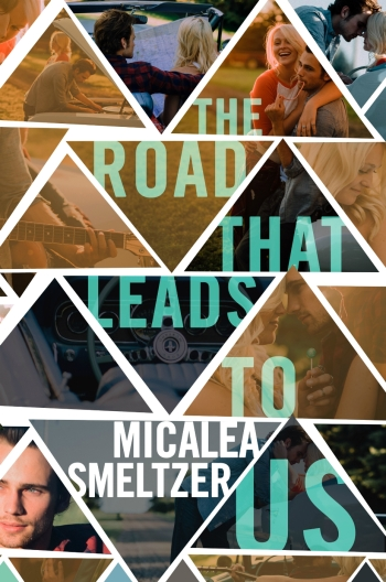 The Road That Leads To Us Ebook Cover