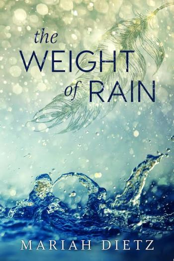The Weight of Rain cover