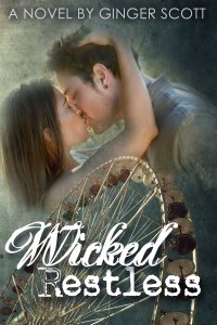 Wicked Restless Cover