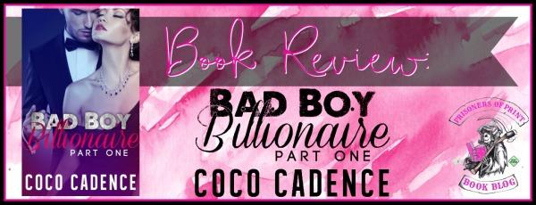 Bad Boy Billionaire Banner