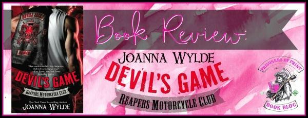 Devils Game Banner