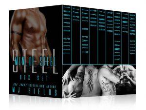 Men of Steel Box Set