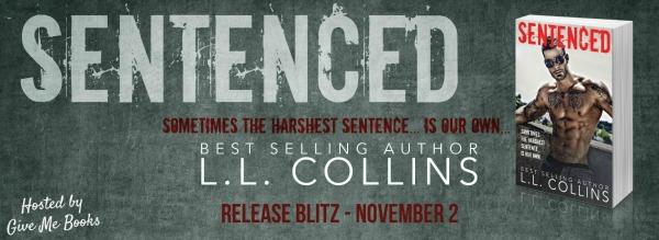 Sentenced RB Banner - Sentenced