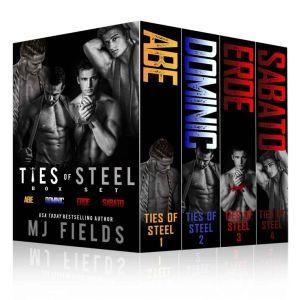 Ties of Steel Box Set