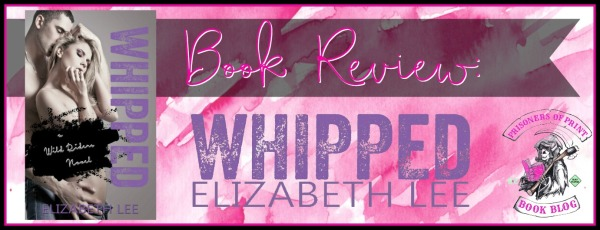 Whipped Banner