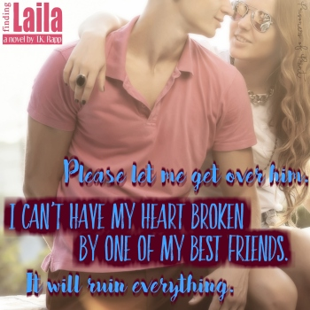 Finding Laila 1