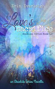 Loves Sacrifice Cover