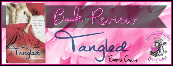 Tangled Banner